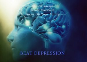 Beat depression, mind